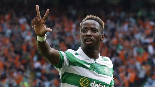 Celtic v Rangers - Scottish Premiership
