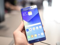 Smartphone Galaxy Note 7