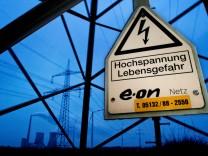 Energiekonzern Eon
