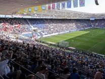 TSG 1899 Hoffenheim v RB Leipzig - Bundesliga