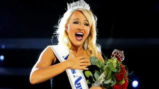 Frauenrechte und Gleichberechtigung Miss America
