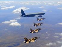 Israels Luftwaffe trainiert in USA mit Pakistan und VAE