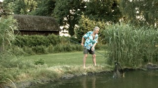 Rudolf Thome - Überall Blumen2016 Filmbiografie/Dokumentarfilm