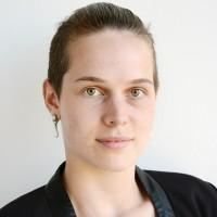 Portrait  Eva Steinlein