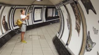 U-Bahn Großbritannien