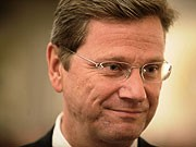 Westerwelle, Getty Images