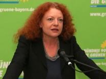 Margarete Bause, 2014