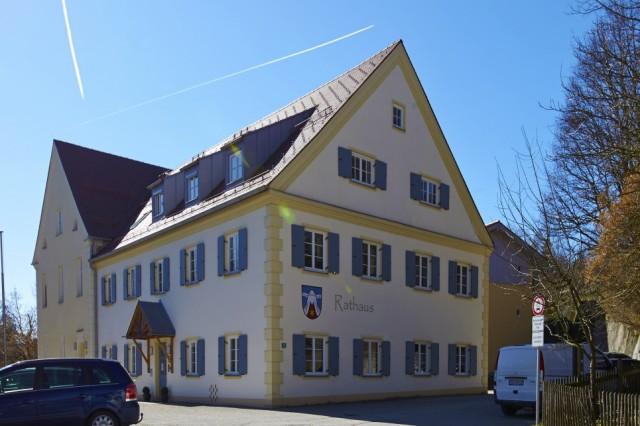Rathaus Dietramszell
