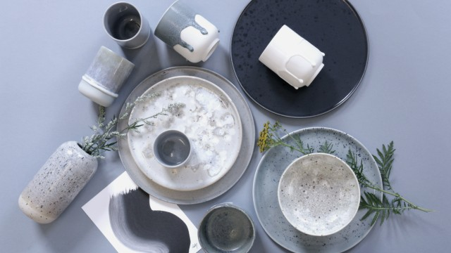 Ton Keramik Unterschied keramik boom der gute ton stil süddeutsche de