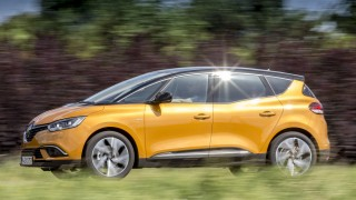 Test Der Renault Scénic Ist Schön Aber Unpraktisch Auto Mobil