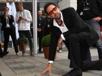Nicolas Cage beim Filmfest Oldenburg
