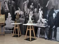 Ausstellung Rudolf Maison Regensburg