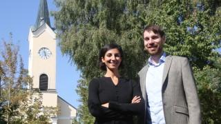 Allershausen Nachfahren evangelischer Zuwanderer