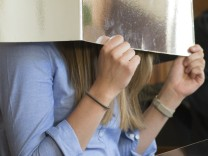Prozess gegen Abiturientin wegen Kindstötung