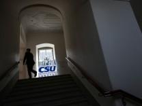 CSU-Fraktion - Herbstklausur