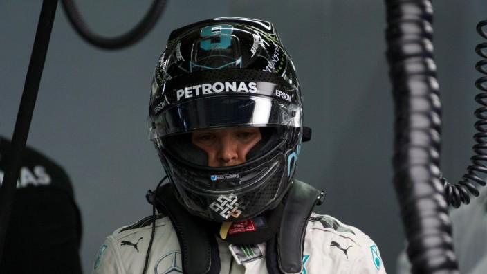 Formula One - Singapore Grand Prix