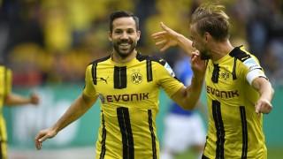 Borussia Dortmund Meditation für Sportler