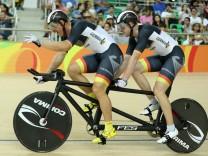 2016 Rio Paralympics - Day 4