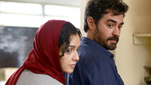 The Salesman, von Asghar Farhadi