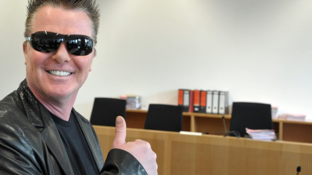Prozess gegen Marcus Prinz von Anhalt