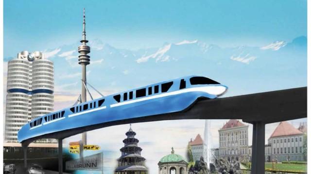 Mobilität der Zukunft Mobilität der Zukunft