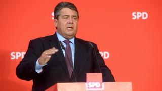 SPD-Parteikonvent in Wolfsburg