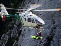 Alpenverein stellt Bergunfallstatistik vor