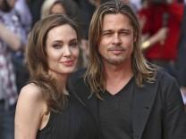 Trennung von Angelina Jolie und Brad Pitt