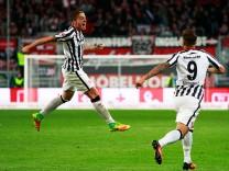 FC Ingolstadt 04 v Eintracht Frankfurt - Bundesliga