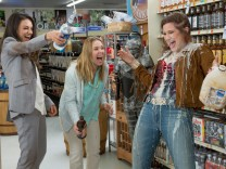 """Bad Moms"" mit Mila Kunis im Kino"