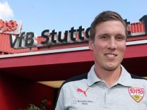 VfB Stuttgart Pressekonferenz Deutschland Stuttgart 22 06 2016 Fussball 2 Bundesliga Saison 20