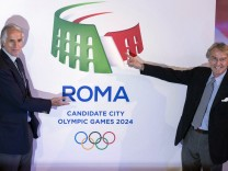 Olympia-Bewerbung Rom 2024