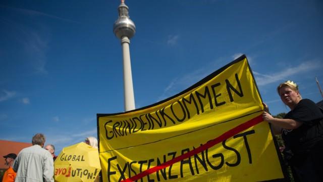 München Parteigründung