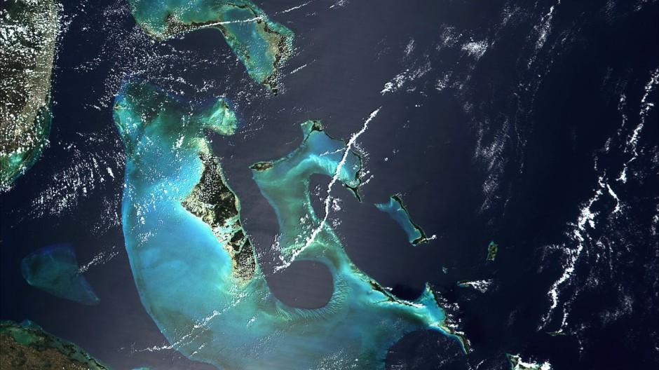 Bahamas-Leaks Offshore