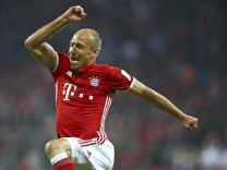 Bayern Munich v Hertha BSC Berlin - German Bundesliga