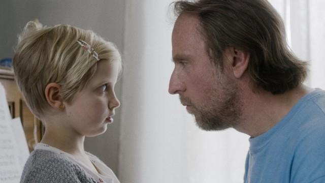 "Bjarne Mädel im Kinofilm ""24 Wochen"""