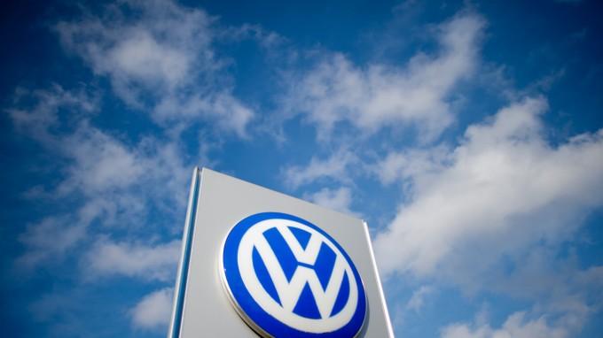 Ausgerechnet für den Abgasskandal erhält Volkswagen einen