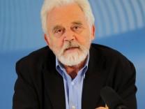 Willi Steul