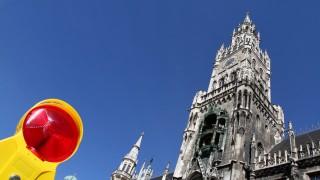 Süddeutsche Zeitung München Dienstgebäude