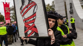 Polen Abtreibung in Polen