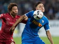 VfL Bochum - VfB Stuttgart