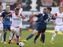 1. FC Heidenheim - 1. FC Kaiserslautern