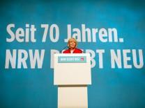 Landesparteitag der NRW-SPD in Bochum