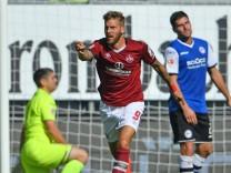 DSC Arminia Bielefeld v 1. FC Nuernberg - Second Bundesliga