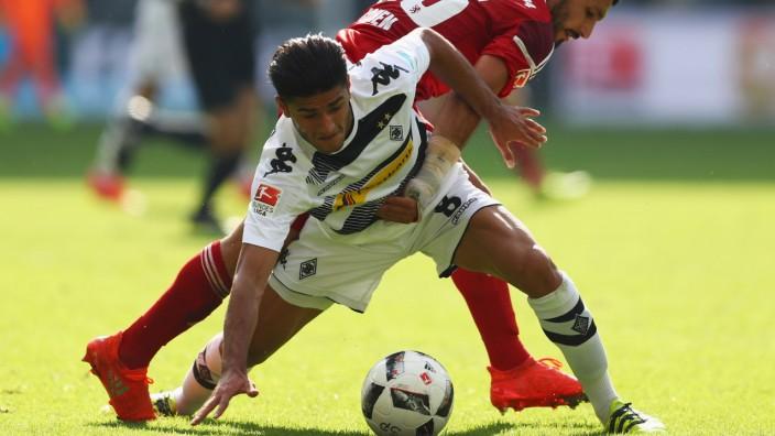 Borussia Moenchengladbach v FC Ingolstadt 04 - Bundesliga