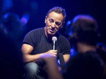 Bruce Springsteen in Australien, 2014