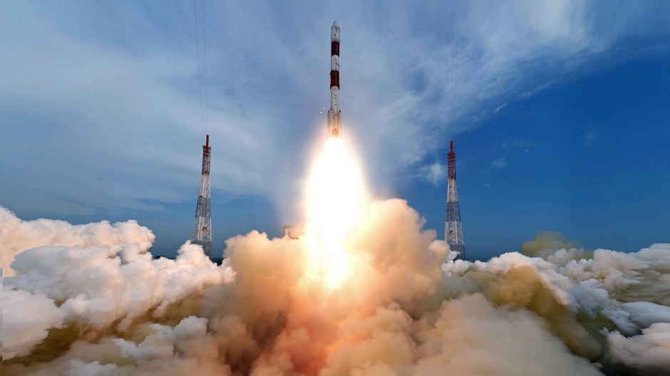 Indian Space Research Organization puts in orbit its own weather