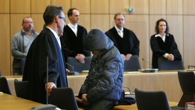 Süddeutsche Zeitung Politik Prozess gegen Werner Mauss