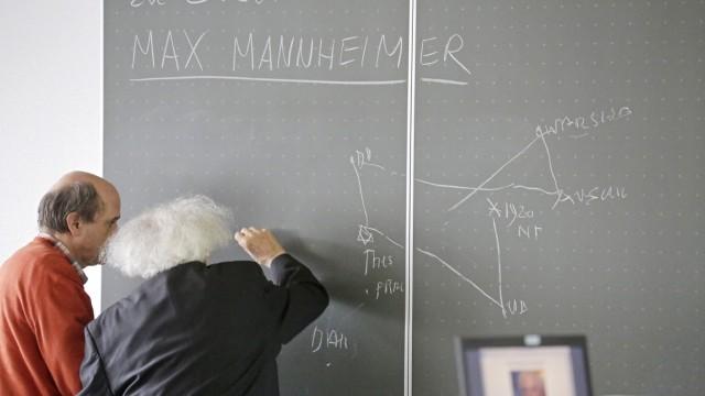 Max Mannheimer Max Mannheimer