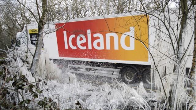 Island Markenrecht